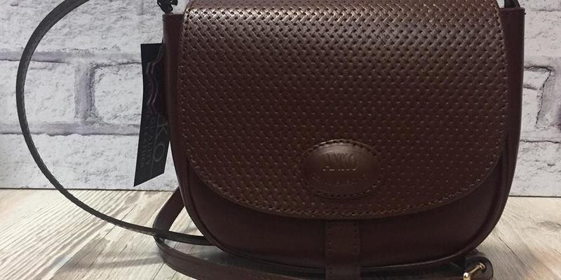 Англійка шукає дизайнера, який зробить для неї сумку з її власної шкіри