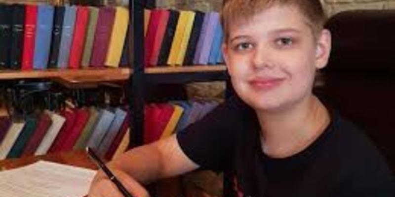 11-річний киянин потрапив до Національного Реєстру Рекордів за призові місця на олімпіадах