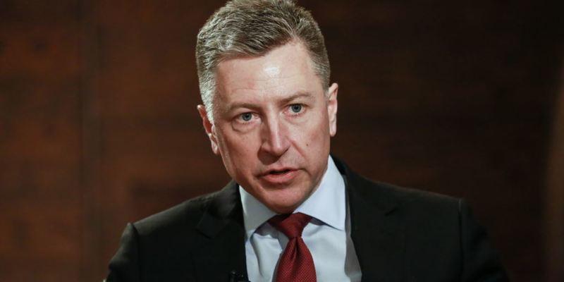 Волкер презентував сайт про агресію Росії в Україні