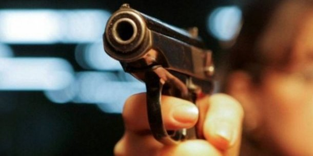 У кримській лікарні сварка медиків закінчилась стріляниною