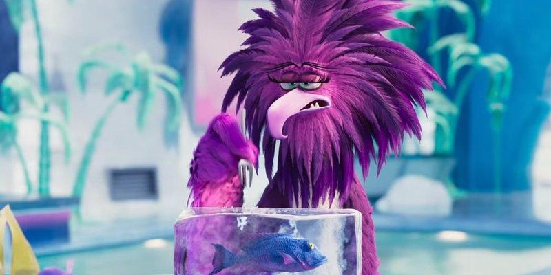 Вийшов перший тизер мультфільму The Angry Birds Movie 2 (відео)