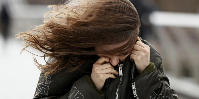 Синоптик попередила про погіршення погоди в Україні