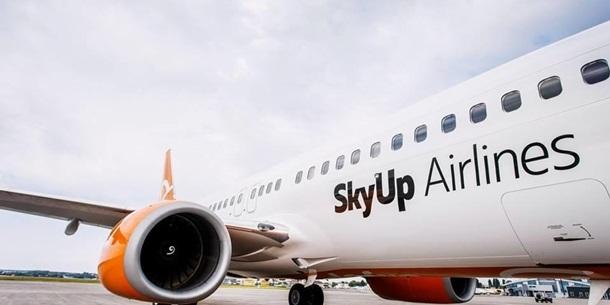 Відтепер пасажири SkyUp можуть самостійно реєструватись на рейс за допомогою е-терміналів