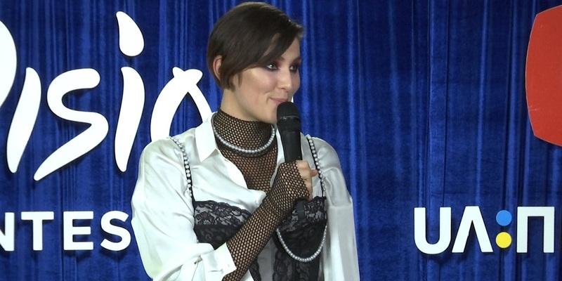 СТБ пояснив, як Maruv потрапила у нацвідбір на Євробачення