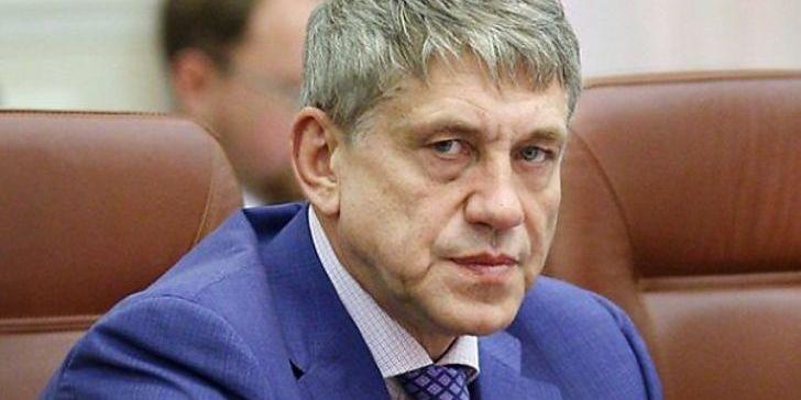 Насалик прокоментував інформацію про поставки вугілля з ОРДЛО через Білорусь