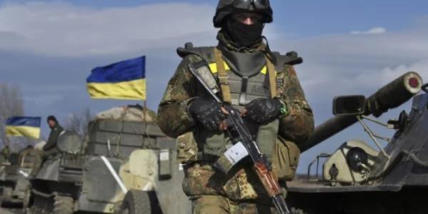 ООС: Бойовики били з мінометів, БМП і гранатометів, 4 поранених