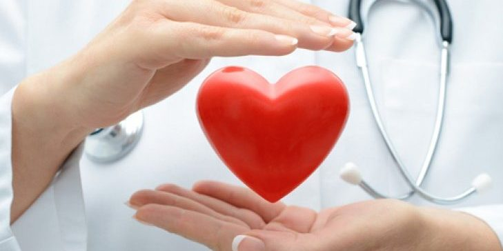 Подбайте про себе: 5 кращих здорових звичок для серця