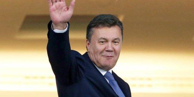 Янукович відмив через Swedbank 3,6 млн доларів