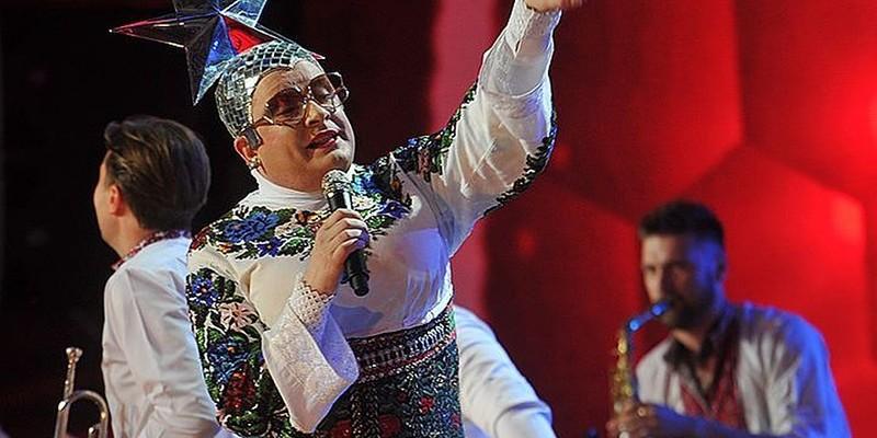 Данилко про Євробачення: Може, поїду - рятувати країну