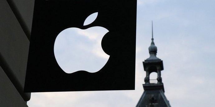 В Україні будуть продавати акції Apple