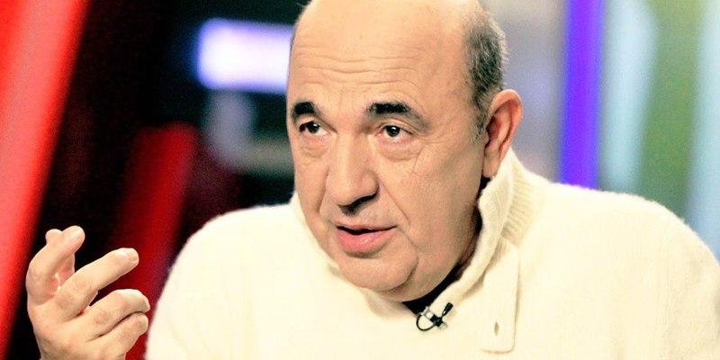 Рабінович: Українці почнуть отримувати гідні зарплати і пенсії тільки після зміни влади (відео)