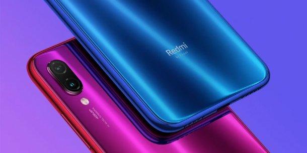 Xiaomi офіційно представила бюджетний смартфон Redmi Note 7 Pro: характеристики та ціна (фото)