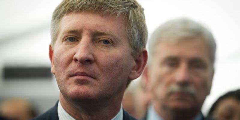 АМКУ оштрафував компанію Ахметова на 3,5 млн грн за монополію