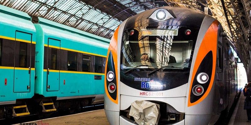 Укрзалізниця запустила потяг до Польщі на 8 березня
