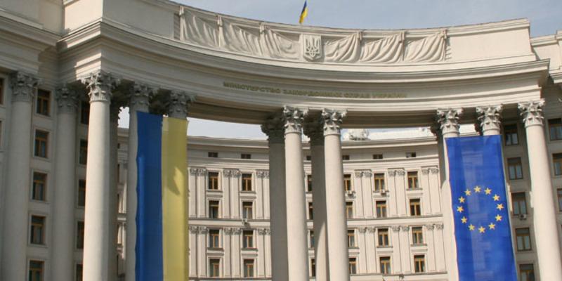 Україна може скасувати безвіз з Ізраїлем - МЗС