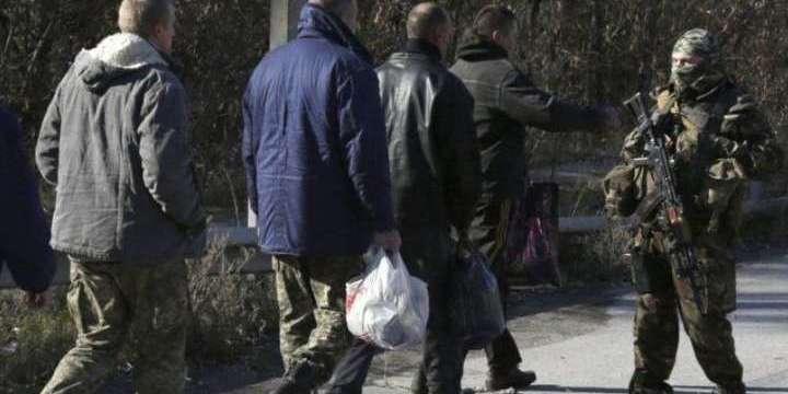 Україна нагадала Росії в ОБСЄ про формулу обміну заручників «25 на 25»