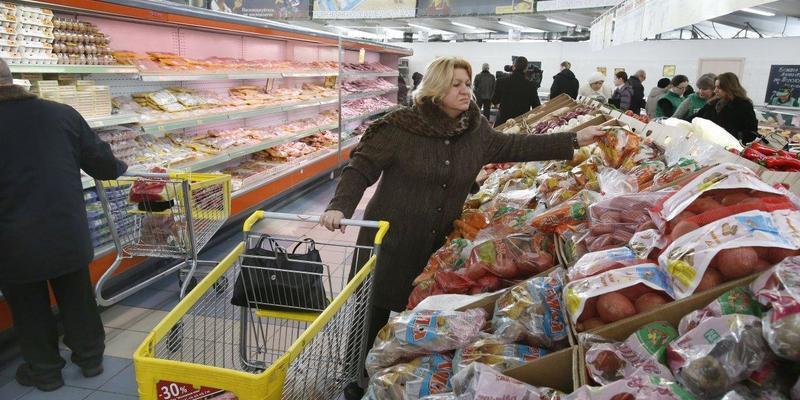 Економіст назвав ключову причину зростання цін на продукти в Україні