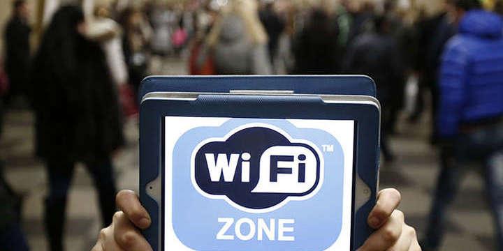 Інвесторів залучать до створення мережі Wi-Fi на території Києва – КМДА