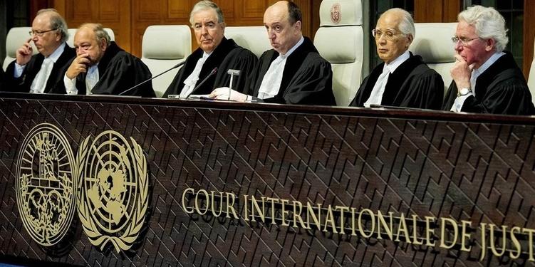 Суд у Гаазі визнав, що Росія незаконно захопила активи Нафтогазу в Криму