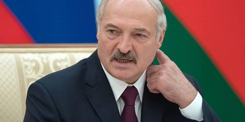 Лукашенко заявив, що Білорусь не проти спільної валюти з РФ