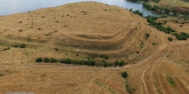 На Херсонщині хочуть створити унікальний заповідник
