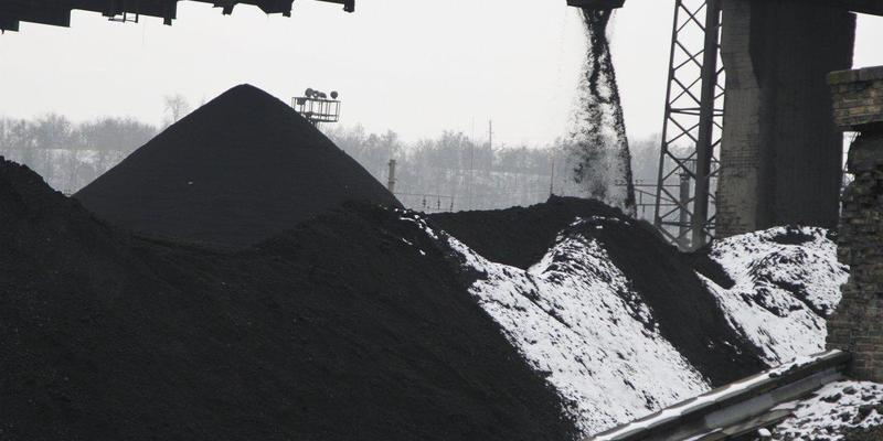 РФ продає крадене в ОРДЛО вугілля Туреччині та країнам ЄС – МінТОТ