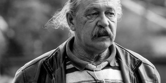 Помер відомий український письменник та сценарист