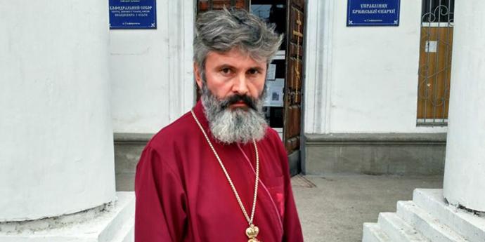 Климент: «Справу проти мене не закрито, небезпека переслідування зберігається»
