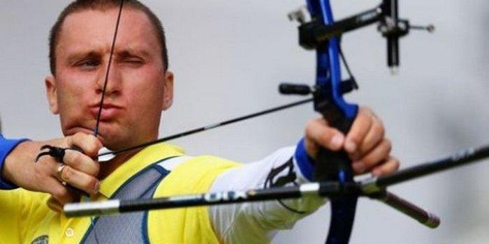 Збірна України посіла третє місце на чемпіонаті Європи зі стрільби з лука