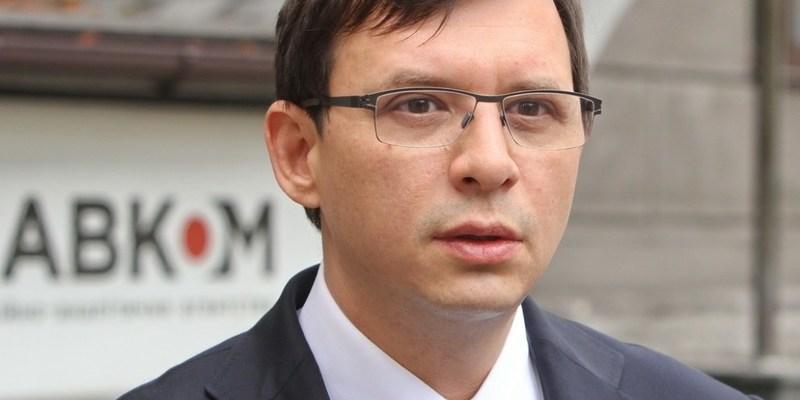 Мураєва перестали впускати в Росію так як він став агентом СБУ, - політолог