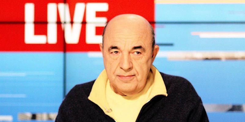 Рабінович: У влади немає більшості в парламенті, тобто вона управляє країною незаконно
