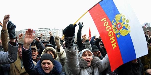 У Росії значно зріс рівень нетерпимості до українців – звіт Ради Європи