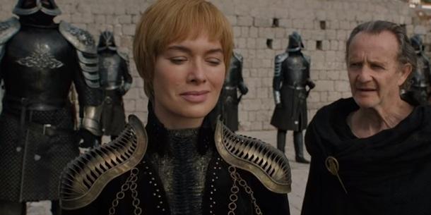Вийшов трейлер фінального сезону Гри престолів