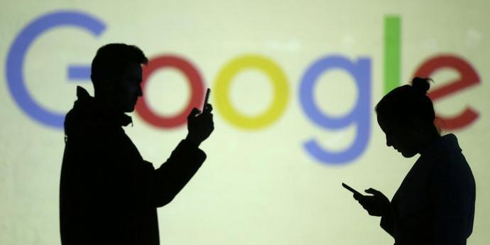 Google виявив «зарплатну дискримінацію» співробітників-чоловіків