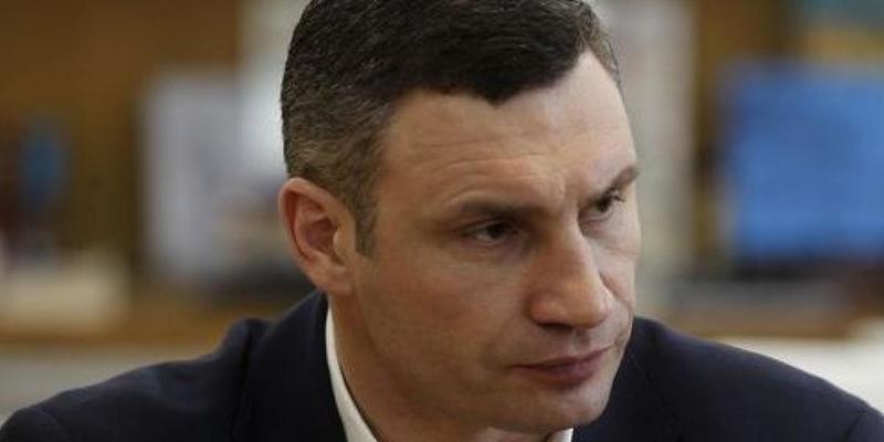 Кличко обговорив з активістами питання проблемних забудов Києва