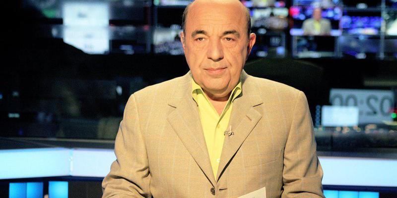 Рабінович: Влада продовжила з Коболєвим контракт, віддячивши йому за знищення українців