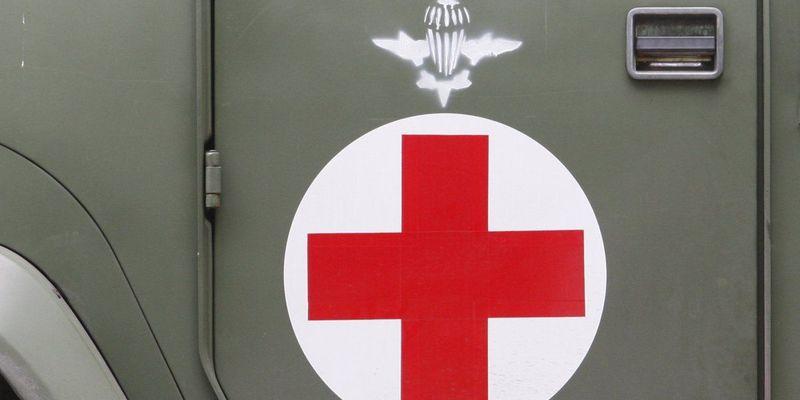 Бойовики на Донбасі не пропустили гумдопомогу від Червоного Хреста