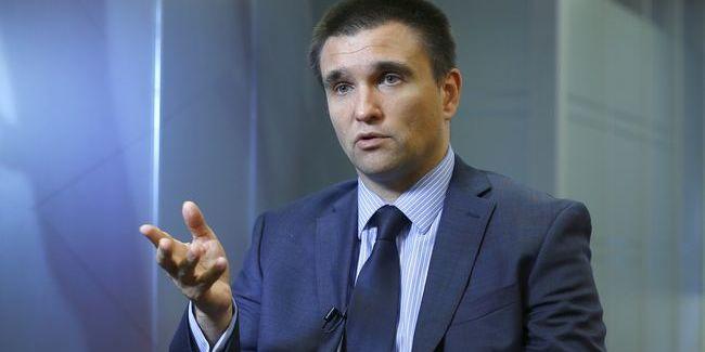 Клімкін: РФ переселить в окупований Крим 50 тисяч росіян