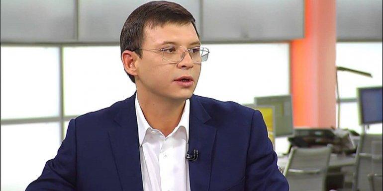 Мураєв зняв свою кандидатуру на користь Вілкула за 10 млн доларів, - експерт