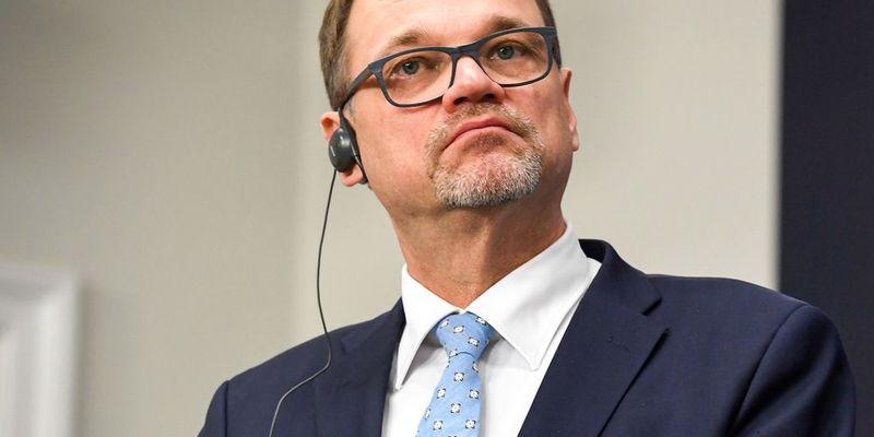 Уряд Фінляндії іде у відставку через провал реформи охорони здоров'я