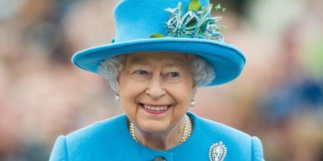 Королева Єлизавета II зробила перший допис в Instagram