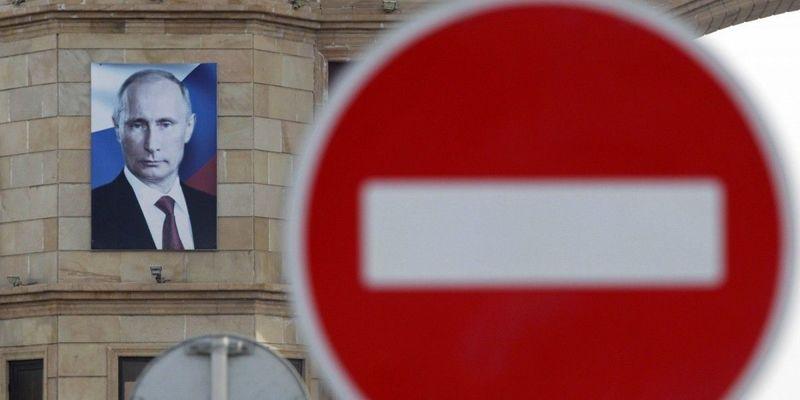 Рим працює над скасуванням антиросійських санкцій