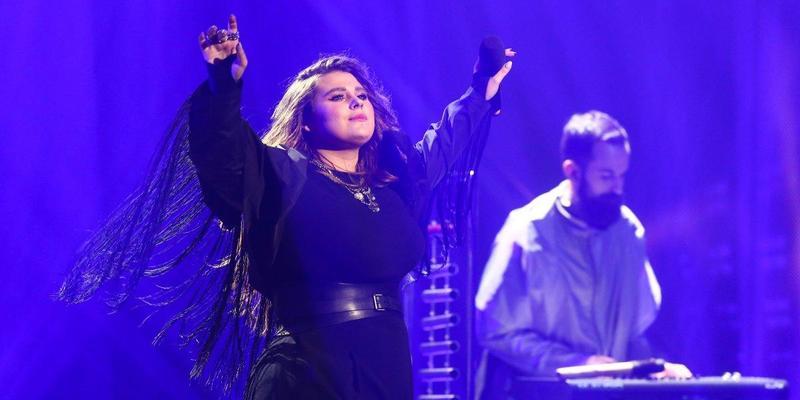 Невдалий виступ гурту KAZKA в нацвідборі на Євробачення - солістка дала коментар