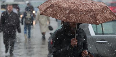 На Україну чекає ще два дощових дні