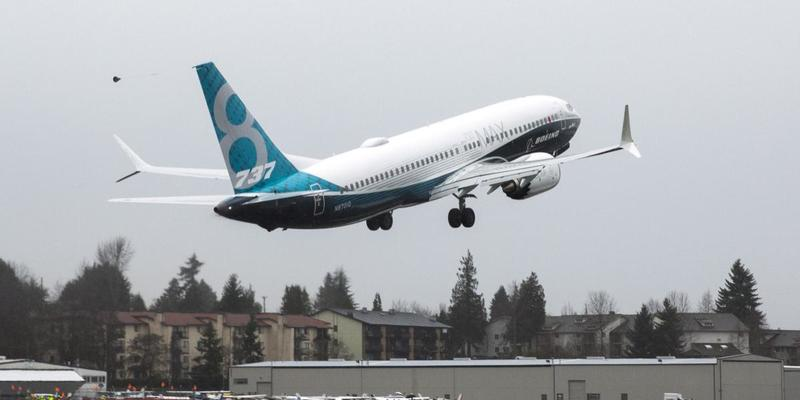 В Африці розбився авіалайнер, на борту перебували 157 осіб