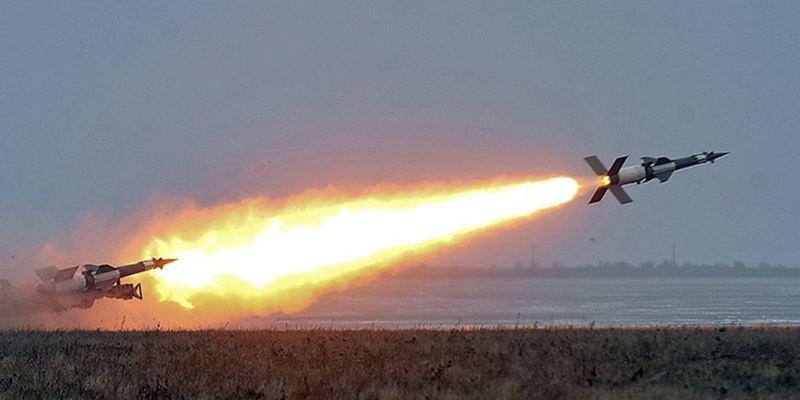 Україна на 12-му місці серед найбільших експортерів зброї у світі