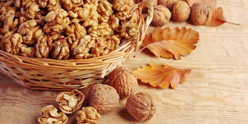 Україна отримала рекордну виручку від експорту фруктів та горіхів