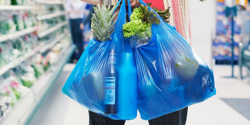 Міністр екології закликає відмовитися від використання пластикових пакетів на час посту