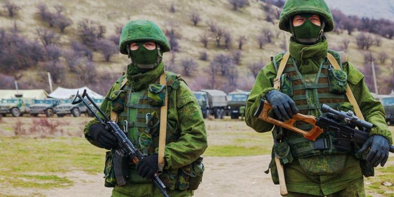 Росія випустить монети про анексію Криму