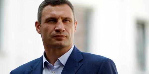 Згідно з соцопитуванням, Кличко випереджає найближчого конкурента на виборах мера на 34%, – політолог